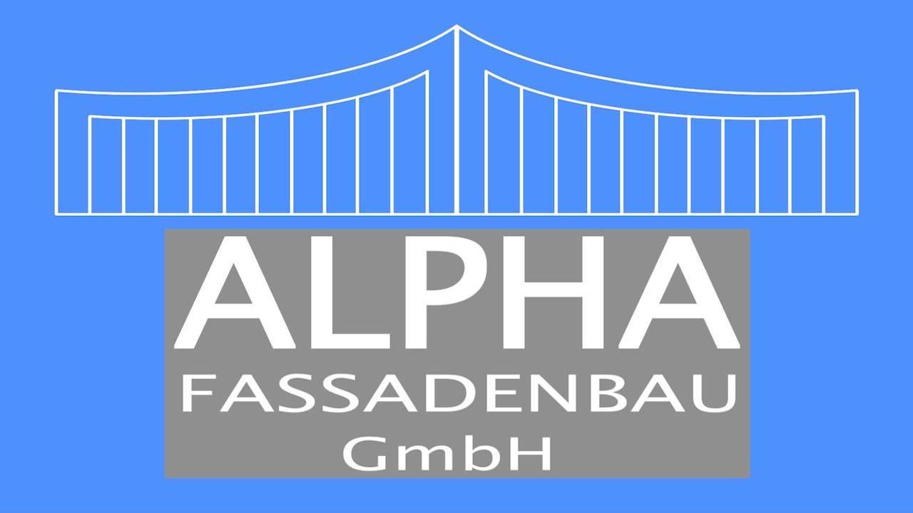 Alpha Fassaden Logo