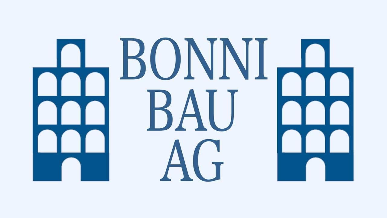 Bonni Bau AG Logo