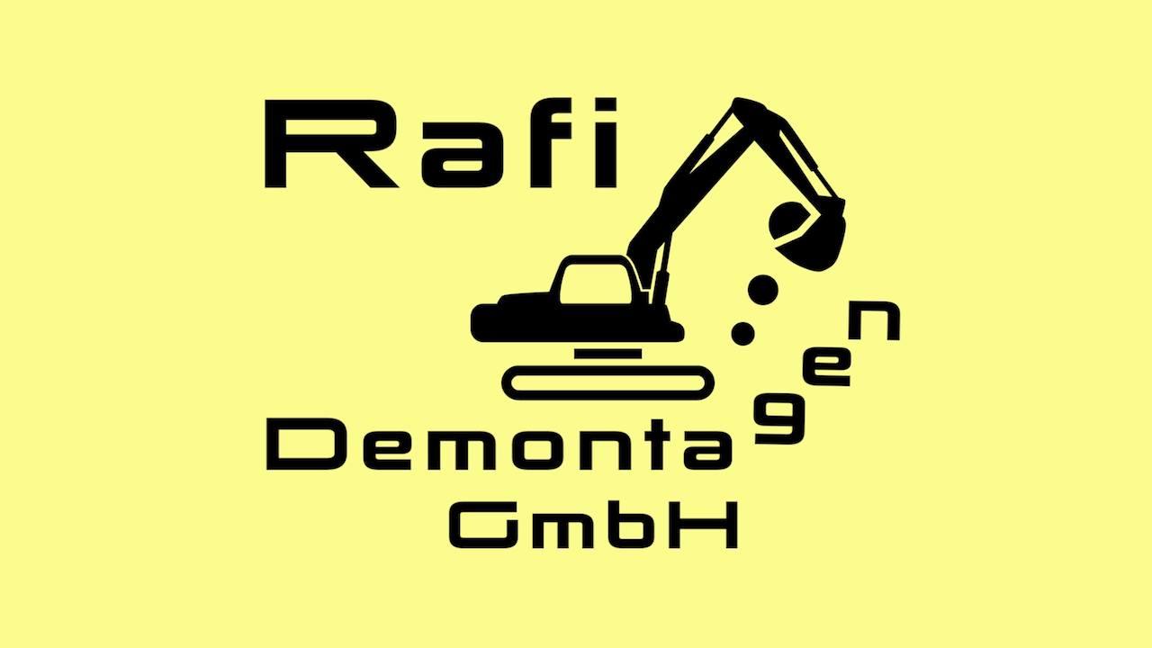 Rafi-Demontagen-Logo