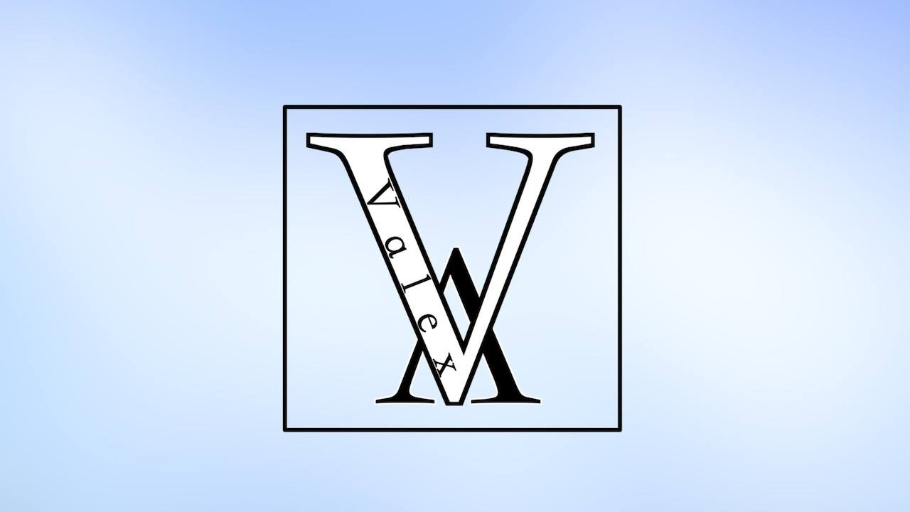 Valex VA Logo
